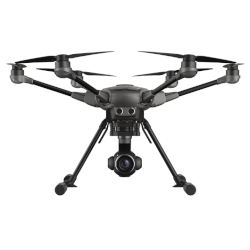 Drone Yuneec - Typhoon H PLUS RTF