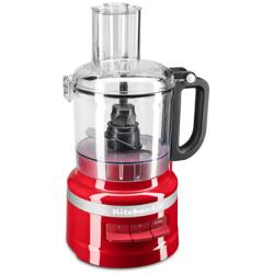 Robot da cucina KitchenAid - Food Processor 5KFP0719EER 250 W 1.7 Litri Rosso