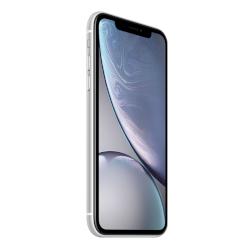 Smartphone Apple - iPhone XR White 64 GB Dual Sim Fotocamera 12 MP