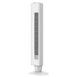 Ventilatore Smartway - Ventilatore 3 velocità con telecomando SVT928L