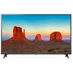 "TV LED LG - 60UK6200PLA 60 "" 4K Ultra HD Smart Flat HDR"