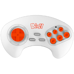 Console ITWAY - Activision Flashback Blast Bianco + 20 Giochi