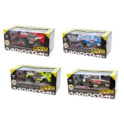 Automobile radiocomandata ODS - Radiocom Pick Up Monster 4X4