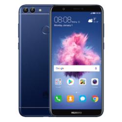 Smartphone Huawei - P Smart Blu 32 GB Dual Sim Fotocamera 13 MP