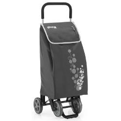 Borsa trolley GIMI - Twin Grigio