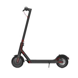 Monopattino Electric Scooter 25 km/h Nero