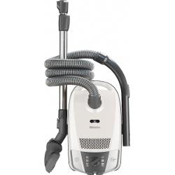 Aspirapolvere Miele - Compact C2 Allergy EcoLine SDCP4 Con sacco 550 W 3.5 Litri