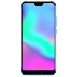 Smartphone Honor - 10 Lite Argento, Blu 64 GB Dual Sim Fotocamera 13 MP