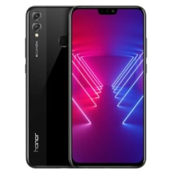 Smartphone Honor - View 10 Lite Black 128 GB Dual Sim Fotocamera 20 MP