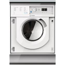 Lavatrice da incasso Indesit - BI WMIL 71252 EU Push&Wash 7 Kg Classe A++