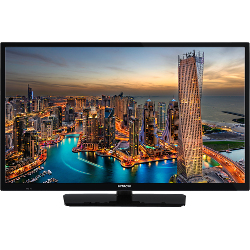 "TV LED Hitachi - 24HE2000 24 "" HD Ready Smart Flat"