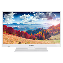 "TV LED Hitachi - 24HE2000W 24 "" HD Ready Smart Flat"