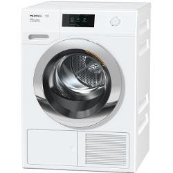 Asciugatrice Miele - TCR870 WP Eco&Steam WiFi&XL Classe A+++ 9 Kg Prof 63.6 cm Pompa di calore