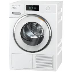 Asciugatrice Miele - TWR860 WP Eco&Steam WiFi&XL Classe A+++ 9 Kg Prof 64.3 cm Pompa di calore