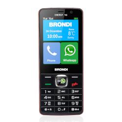 Telefono cellulare Brondi - Energy 4G