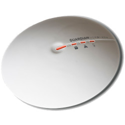 Sensore di terremoti SENSIBLE CITY SRL - Guardian Technologies Sismalarm