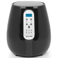 Friggitrice ad aria SALTER - EK2559 XL friggitrice digitale ad aria calda 4.5 L Nero