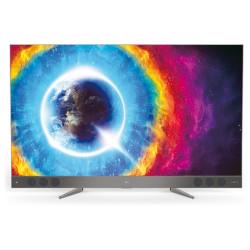"""TV QLED TCL - U55X9006 55 """" Ultra HD 4K Smart Flat"""