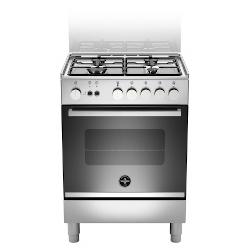 Cucina a gas La Germania - FTR654GXV Forno elettrico Piano cottura a gas 60 cm