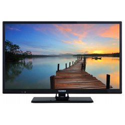 "TV LED TELEFUNKEN - TE24472SYB 24 "" HD Ready Flat"