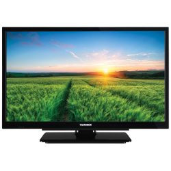 "TV LED TELEFUNKEN - TE 22502 S27 YXG 22 "" Full HD Flat"