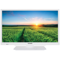 "TV LED TELEFUNKEN - TE 22502 S27 YXGW 22 "" Full HD Flat"