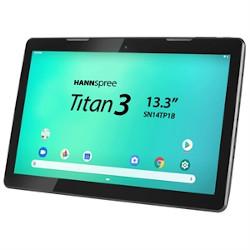 Tablet Hannspree - Titan 3 13,3'' IPS Full HD Nero