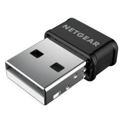 Adattatore bluetooth Netgear - A6150 - adattatore di rete - usb 2.0 a6150-100pes