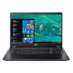 Notebook Acer - Aspire 5 A515-52-33XK 15,6'' core i3 RAM 8GB SSD 256GB