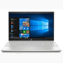Notebook HP - 15-dw0054nl 15,6'' core i5 RAM 8GB SSD 128GB