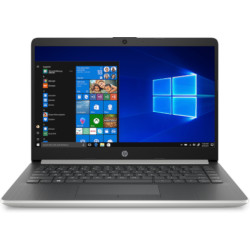 "Notebook HP - 14-cf1005nl 14"" Core i5 RAM 8GB SSD 256GB"