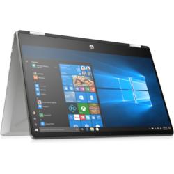 Notebook convertibile HP - Pavilion x360 14-dh0032nl  14'' core i3 Ram 8GB SSD 256GB Touchscreen