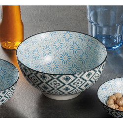 Ciotola Regalo Italiano - Ciotola in ceramica 15.5x7.5 cm