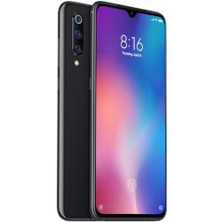 Smartphone Xiaomi - Mi 9 Nero 128 GB Dual Sim Fotocamera 48 MP