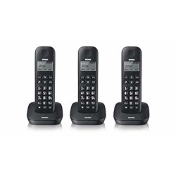 Telefono fisso Brondi - Gala Trio Nero