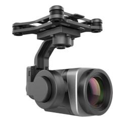 Dromocopter - CAMERA 4K