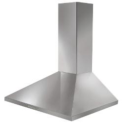 faber cappa dch28 ss19a a parete 89.8 cm 430 m3/h acciaio inossidabile