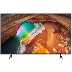 "TV QLED Samsung - QE49Q60RAT 49 "" 4K UHD (2160p) Smart Flat"