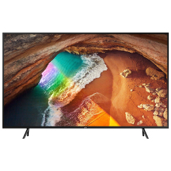 "TV QLED Samsung - QE55Q60RAT 55 "" Ultra HD 4K Smart Flat"
