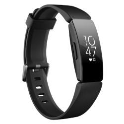 Smartwatch Fitbit - Inspire HR Nero S/L