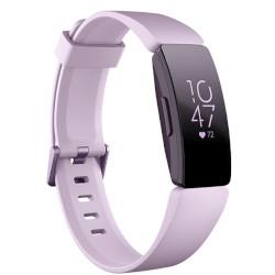 Smartwatch Fitbit - Inspire HR Lilla S/L