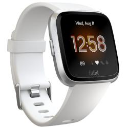 Smartwatch Fitbit - Versa Lite Bianco S/L