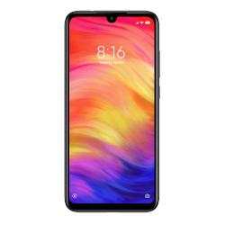 Smartphone Xiaomi - Redmi Note 7 Nero 64 GB Dual Sim Fotocamera 48 MP