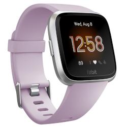Smartwatch Fitbit - Versa Lite Argento, Lilla S/L