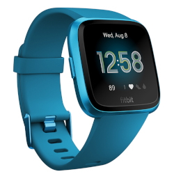 Smartwatch Fitbit - Versa Lite Blue S/L