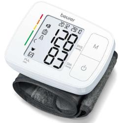Misuratore di pressione da polso Beurer - BC 21
