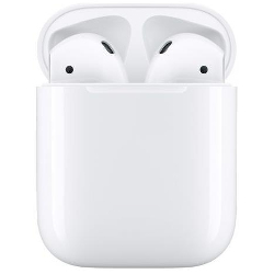 Apple AirPods con Custodia di Ricarica via cavo