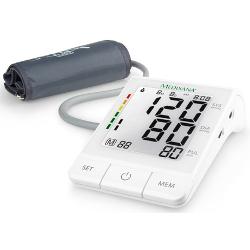 Misuratore di pressione Misuratore Di Pressione Da Braccio con Bluetooth App Dedicata