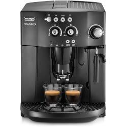 Macchina da caffè Magnifica ESAM 4000.B Automatica Caffè macinato, Chicchi di caffè