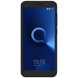 Smartphone Alcatel - 1 2019 Bluish Black 8 GB Dual Sim Fotocamera 8 MP